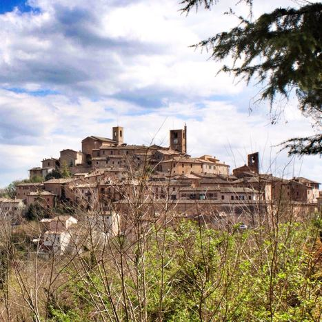 Sarnano, the Middle Age comes back | Le Marche another Italy | Scoop.it