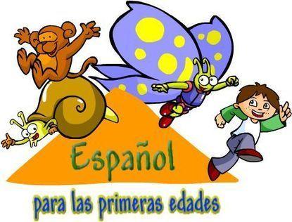 Español para las primeras edades   Español para los más pequeños   Scoop.it