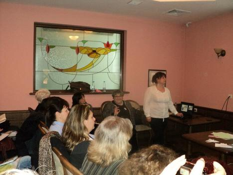 English-online-bglog - Teachmeeting in Stara Zagora | STEM EDTech | Scoop.it