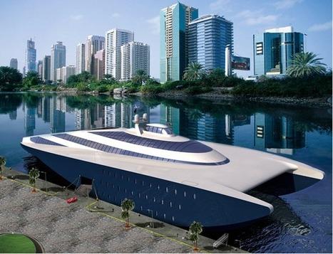 Disruptive Market Innovation through Design, di Brunello Acampora | Nautica-epoca | Scoop.it