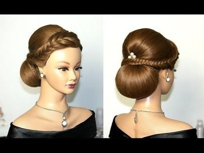 simple indian hair styles check voor opgestoken kapsels en prom op 4966