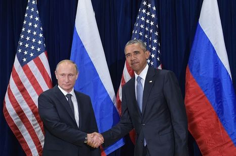 We'll Know Soon Whether U.S. Spies Bluffed on Russia   Russia   Scoop.it
