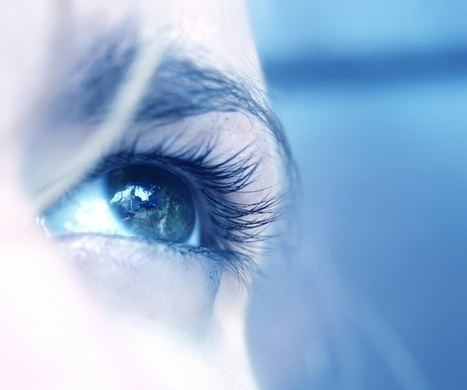 10 Things Highly Intuitive People Do Differently | It Comes Undone-Think About It | Scoop.it
