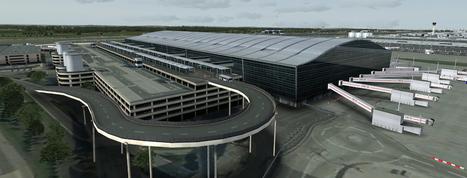 Review | UK2000 Heathrow v3.0 | Pacific flight-sim news | Scoop.it