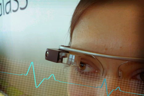 Want to see Google Glass at work in the hospital? Philips, Accenture offer a preview   Real Estate Plus+ Daily News   Scoop.it
