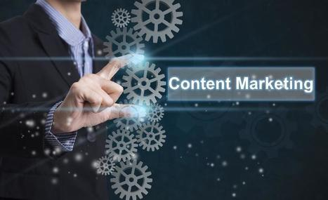 Content Marketing Trends - What To Expect In 2017 And Beyond   Blogging, Social Media & Tools   Scoop.it