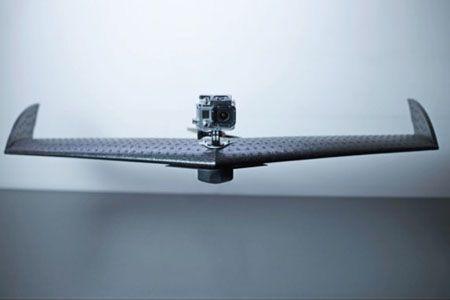 LA100 : un drone espion Français destiné au grand public | NoDrone | Scoop.it