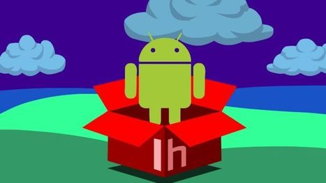 Lifehacker Pack for Android: Our List of the Essential Android Apps   Mes découvertes Android   Scoop.it