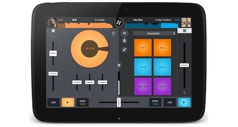 Pro DJ Audio Interfaces Will Soon Work With Android | DJing | Scoop.it