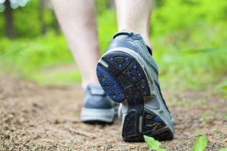 Fat-Burning Walking Workout | One Step at a Time | Scoop.it