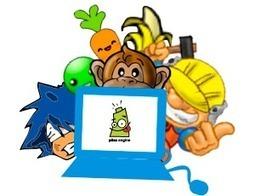 Pilas Engine. Para que los niños creen videojuegos de manera didáctica y divertida, desarrollando el pensamiento computacional | TIC y educación | Scoop.it