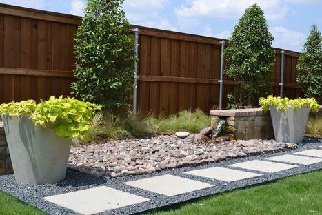 landscape design services san antonio - Bradley Landscaping- Hardscaper San Antonio Tx