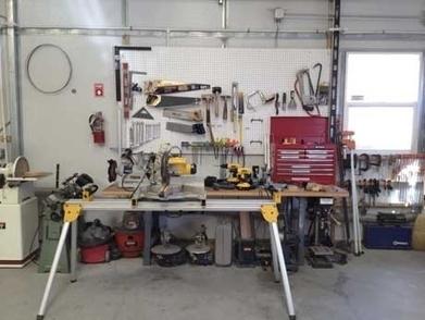 Designing a School Makerspace | My Tools for school | Scoop.it