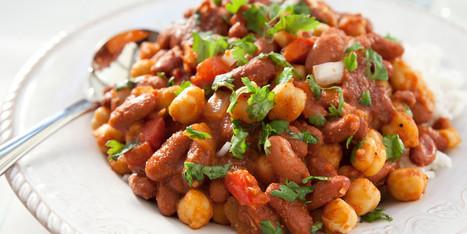 Vegan Chipotle Chili | My Vegan recipes | Scoop.it