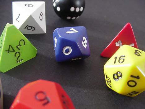Jeux traditionnels (1/3) : les adapter pour enseigner le FLE ? | Languages in the UK | Scoop.it