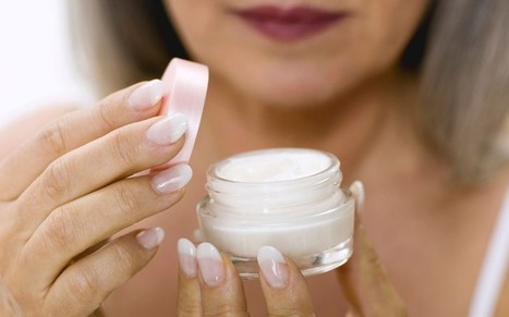 Warning over 'epidemic' of skin allergies from chemical in cosmetics and household products - Telegraph | Healthy Informant | Scoop.it