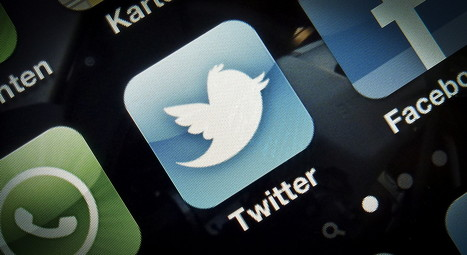 Inside the Twitterverse | Emerging Media Topics | Scoop.it