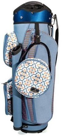 Sassy Caddy Ladies Golf Stand Bags - Zesty  1aae0c97aff7e