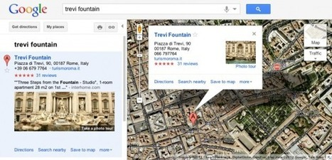 Visit global landmarks through Google Maps Photo Tours ! | OpenSource Geo & Geoweb News | Scoop.it
