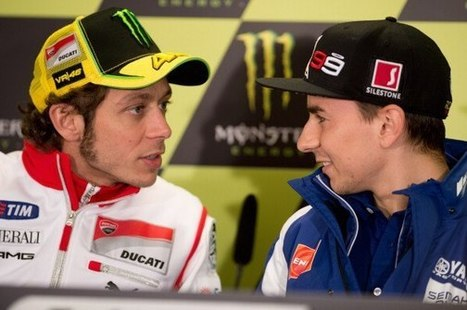 Wall Photos Valentino Rossi | Facebook | MotoGP World | Scoop.it