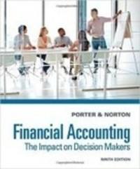Fundamental Accounting Principles (22nd edition