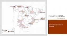 Convocadas 91 plazas de Auxiliar administrativo para el Banco de España | Empleo y Orientación Laboral | Scoop.it