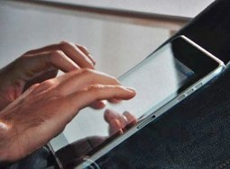 5 Myths About Writing With Mobile Devices - Edudemic   iPads 1-to-1 in the Elementary Classroom   Scoop.it
