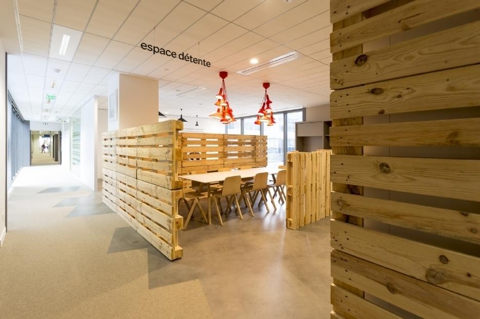 Orgatec 6 tendances 2017 du mobilier de burea - Tendance mobilier 2017 ...