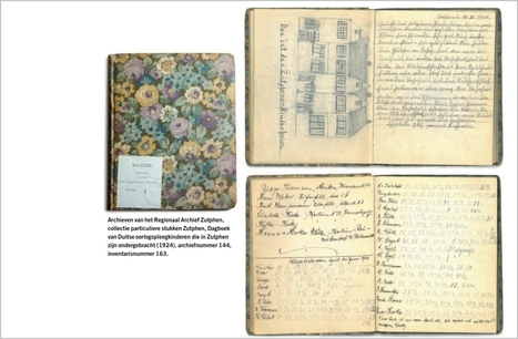 'Stuk van het jaar' verkiezing moet stoffig imago archieven oppoetsen - De Stentor | archieven | Scoop.it