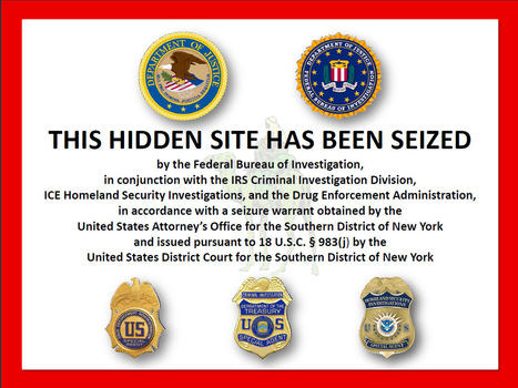 End of Silk Road: FBI documents show errors tripped up Internet drug market - NBCNews.com (blog) | Wired State -- the new networked powers-that-be | Scoop.it