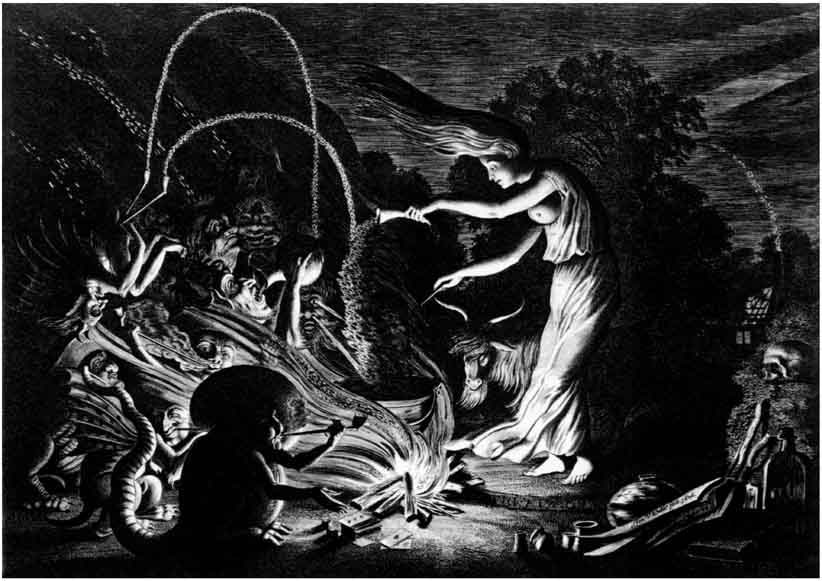 witchcraft in the 15th century essay The idea of witchcraft is ubiquitous throughout human history and culture  14th  century and reached its height in germany during the 15th and 16th centuries.