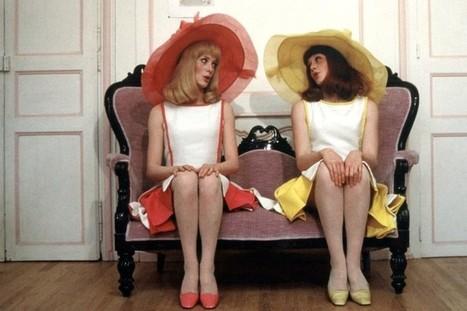 La voix de Catherine Deneuve dans Les Demoiselles de Rochefort s'est éteinte | La voix dans toutes ses dimensions | Scoop.it