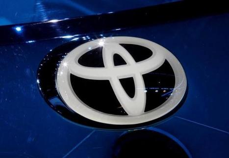 Japan defends Toyota after Trump broadside over Mexican plant@offshore stockbroker | Global Asia Trader | Scoop.it