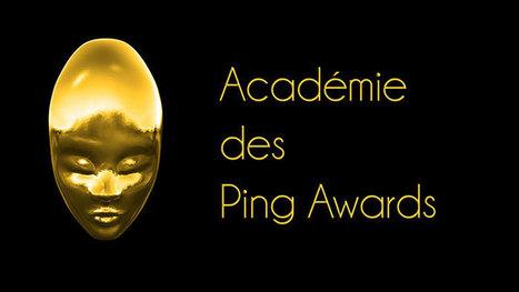 Tapis rouge pour le jeu vidéo français aux Ping Awards | jeux vidéos Bordeaux | Scoop.it