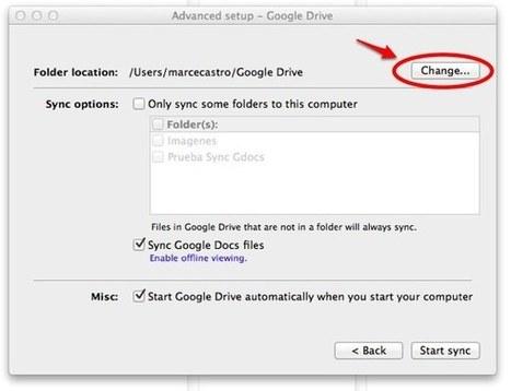Google Drive vs. Dropbox: análisis a fondo y comparación | MarceFX | Tecnologia Instruccional | Scoop.it
