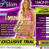 Increase your energy levels Lose all bulk and fluff with-Liposlim