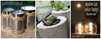 Day 23 – Mastering the DIY Garden Project | Annie Haven | Haven Brand | Scoop.it