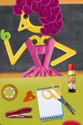 Apps to Foster More Creativity in the Classroom | iPad classroom | Scoop.it