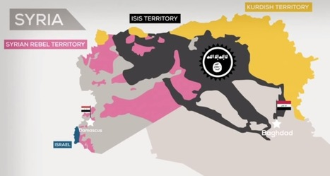Explaining The Situation In Iraq In Under 5 Minutes | NYL - News YOU Like | Scoop.it