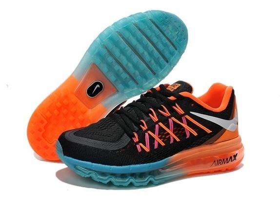 sneakers for cheap a8a65 4b1ed Skor-Pa-Natet-Dam-Nike-Air-Max-2015-Herr-Skor-P..