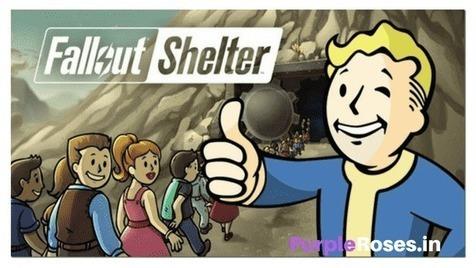 Fallout Shelter mod apk Download | Game Hack |