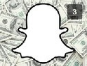 What Are The Revenue Targets Snapchat Must Meet To Be Worth $3 Billion? | TechCrunch | Around facebook. | Scoop.it