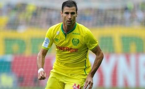 Les joueurs du FC Nantes utilisent une gélule connectée | Sport et innovation | Scoop.it