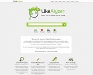 LikeAlyzer. Analyser sa page Facebook. | Les outils du Web 2.0 | Scoop.it