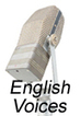 English Voices: ESL/EFL Listening and Speaking Practice   ESL & CALL Resources   Scoop.it