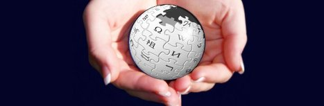 12 astuces pour maîtriser Wikipédia   Time to Learn   Scoop.it