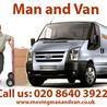 man and van Croydon