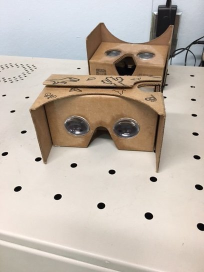 Google Expedition Brings The World Into The Classroom | New learning | Scoop.it