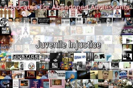 Beyond Scared Straight -Juvenile Justice Reform: Ja Rule Writes Letter From Prison, Speaks On Current Situation | Juvenile Defendants | Scoop.it