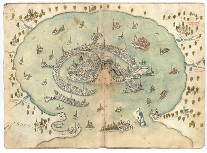 A L'IMA, les Aventuriers des mers du VIIe au XVIIesiècles | Le Monde | Kiosque du monde : A la une | Scoop.it